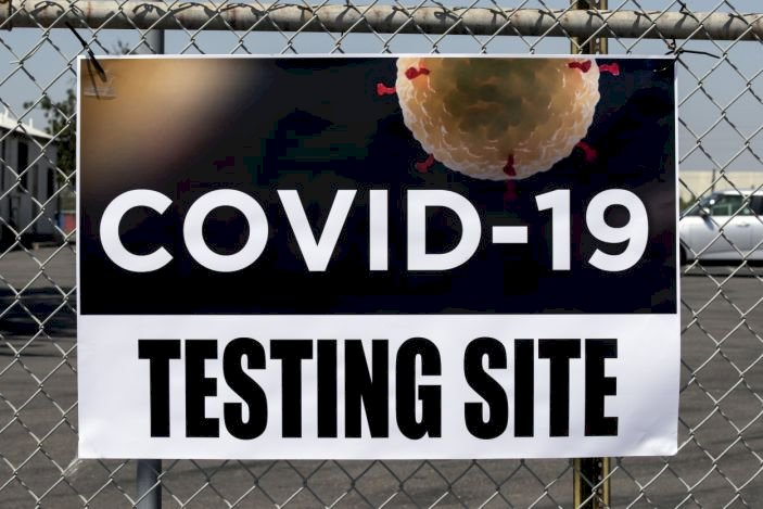 Los Angeles Gets Put On Coronavirus Watch List As Transmission Rate Concerns State Officials; Potential For Renewed Stay-At-Home Restrictions
