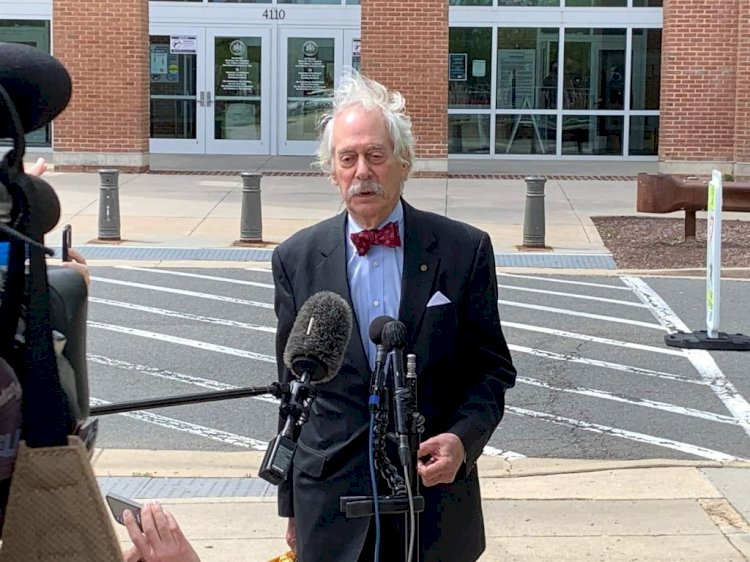 More than 400 Virginia convictions connected to officer could be overturned