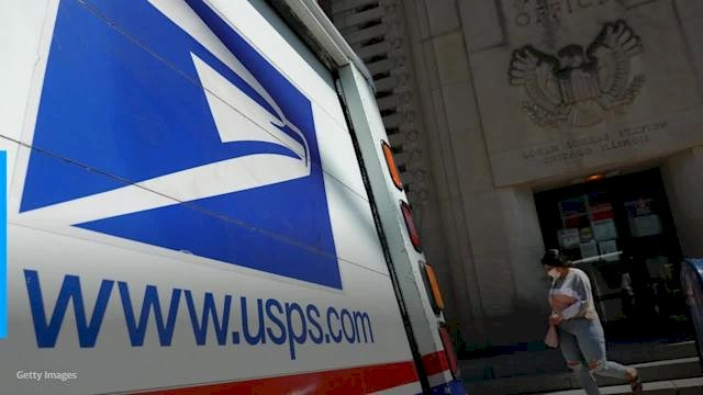 The Postal Service is running a 'covert operations program' that monitors Americans' social media posts