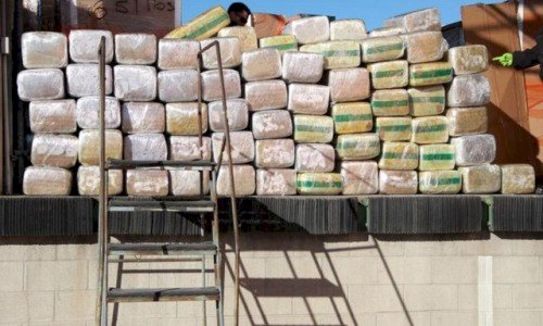 Feds take over investigation after State Police seize 3,300 lbs of marijuana