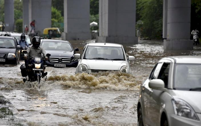 As climate change worsens, extreme weather disasters pile up