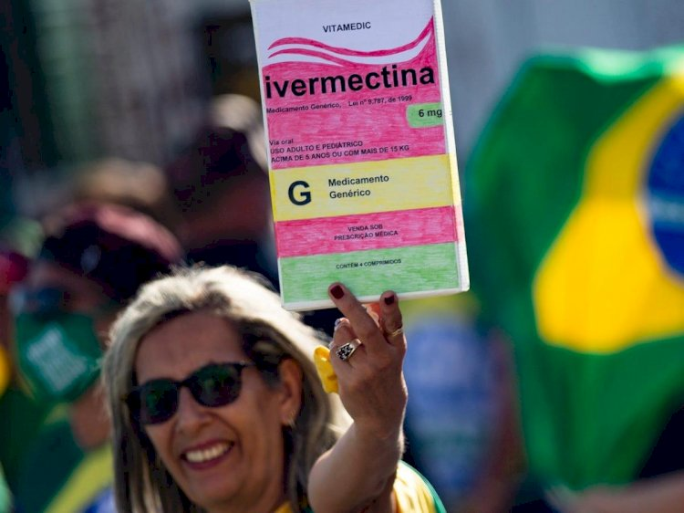 Brazil's tragic ivermectin frenzy is a warning to the US, experts say