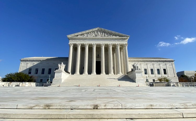 Supreme Court says D.C. not entitled to a voting member of Congress