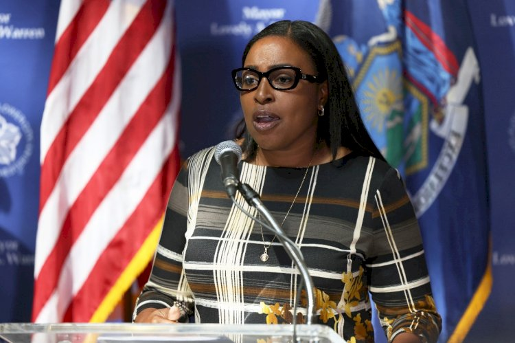 Rochester mayor to resign by December as part of plea deal