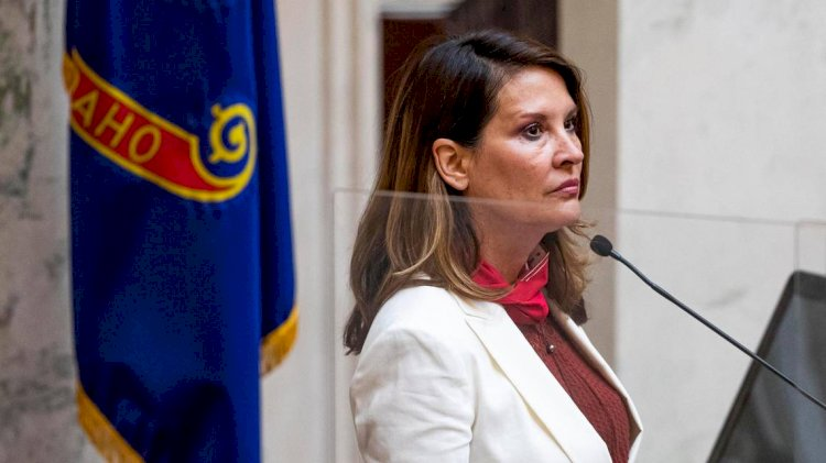 Idaho lieutenant governor bans vaccine mandates, tries to deploy National Guard during governor's 2-day trip