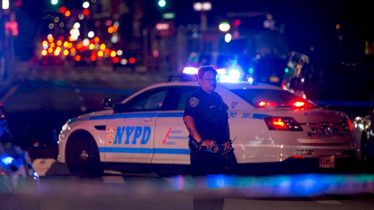 US Records Highest Increase in Nation's Homicide Rate in Modern History, CDC Says