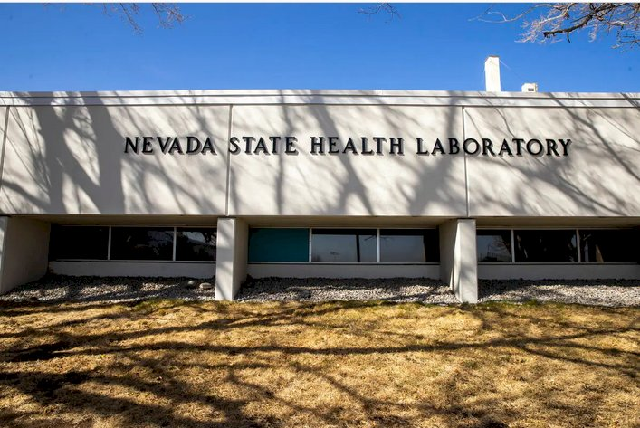 Mutant of delta variant blamed for Nevada man's rapid reinfection
